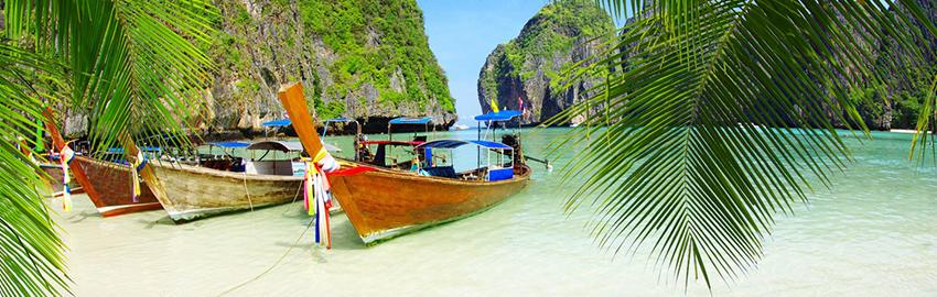 L'idéal pour découvrir la Thaïlande en liberté