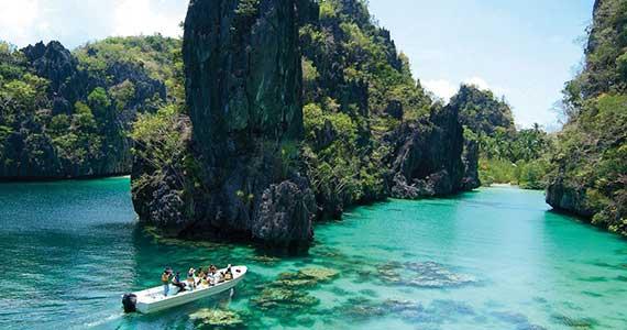 Des aventures et des voyages en Asie !