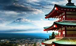 L'Asie orientale