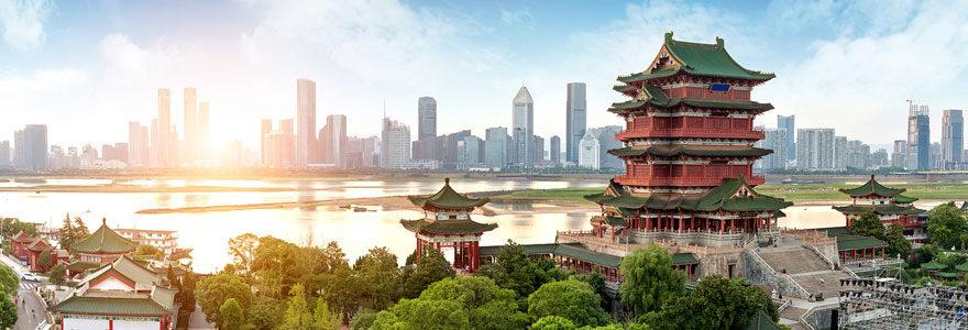 Voyager en Asie : réserver votre voyage en contactant une agence à Paris